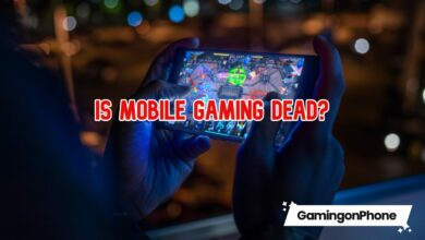 Is Mobile Gaming dead