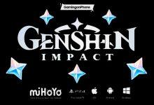 800 Primogems for free Genshin Impact