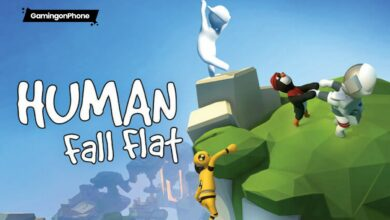 Human: Fall Flat Mobile two million Chinese sales