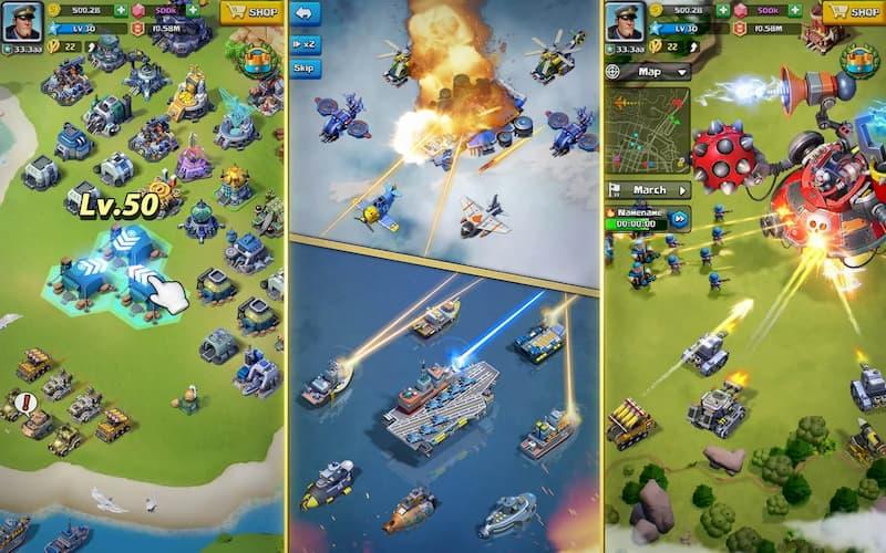 Top War: Battle Game Guide