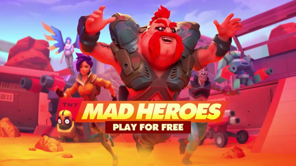 Best Mobile games of December 2020