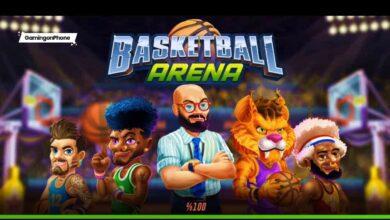 Basketball Arena guide
