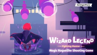 Wizard Legend: Fighting Master early access