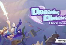 Dreaming Dimension: Deck Heroes Google Play Early Access