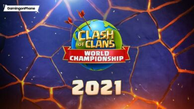 Clash of Clans World Championship 2021