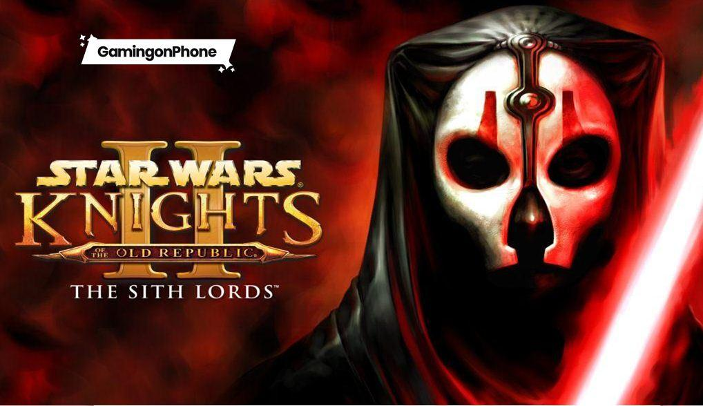 Star Wars KOTOR