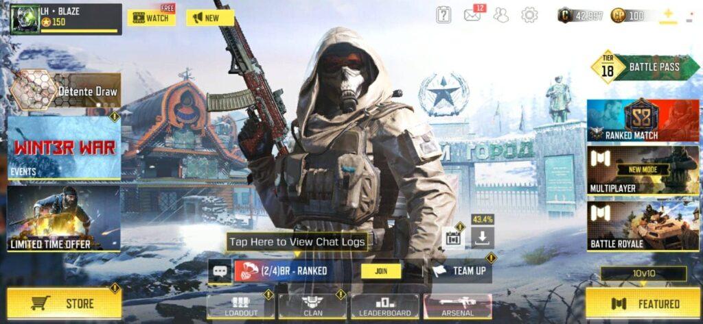COD Mobile best emotes