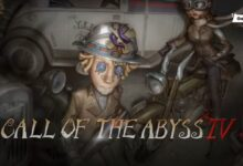 Identity V Call of the Abyss, identity V