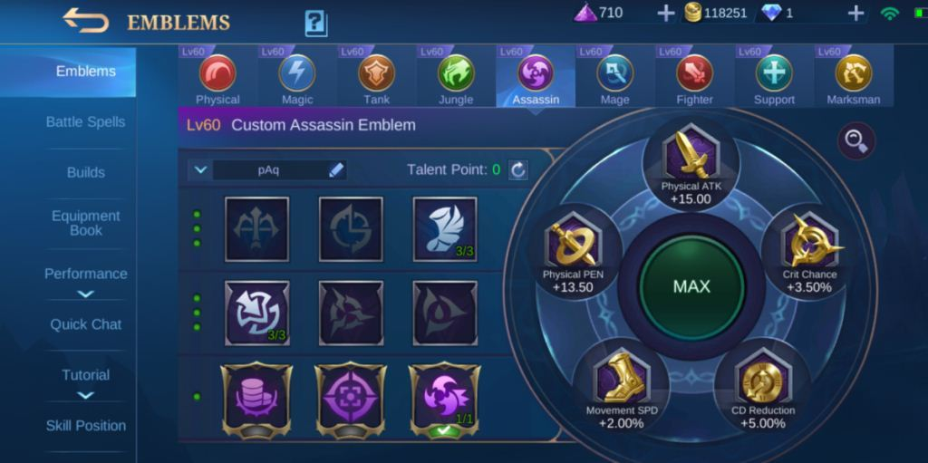 Mobile Legends Paquito Guide