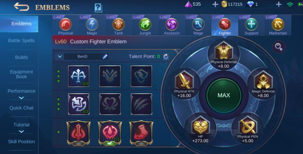 Mobile Legends Thamuz Guide
