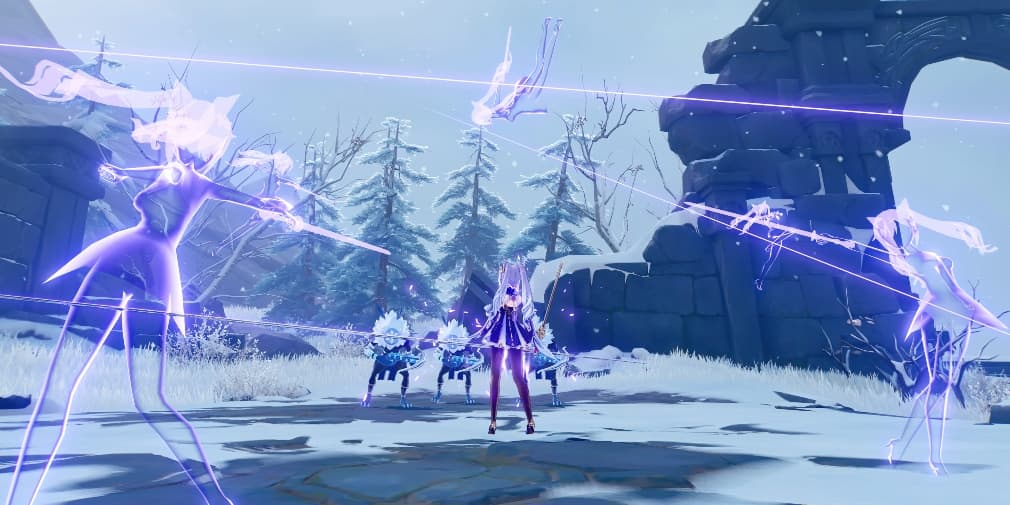 Genshin Impact Developers Discussion January 2021, Genshin Impact ios controller support