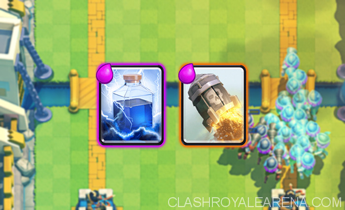 Clash Royale Draft Challenge Tips