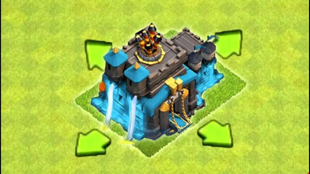 Clash of Clans Town Hall 14 release