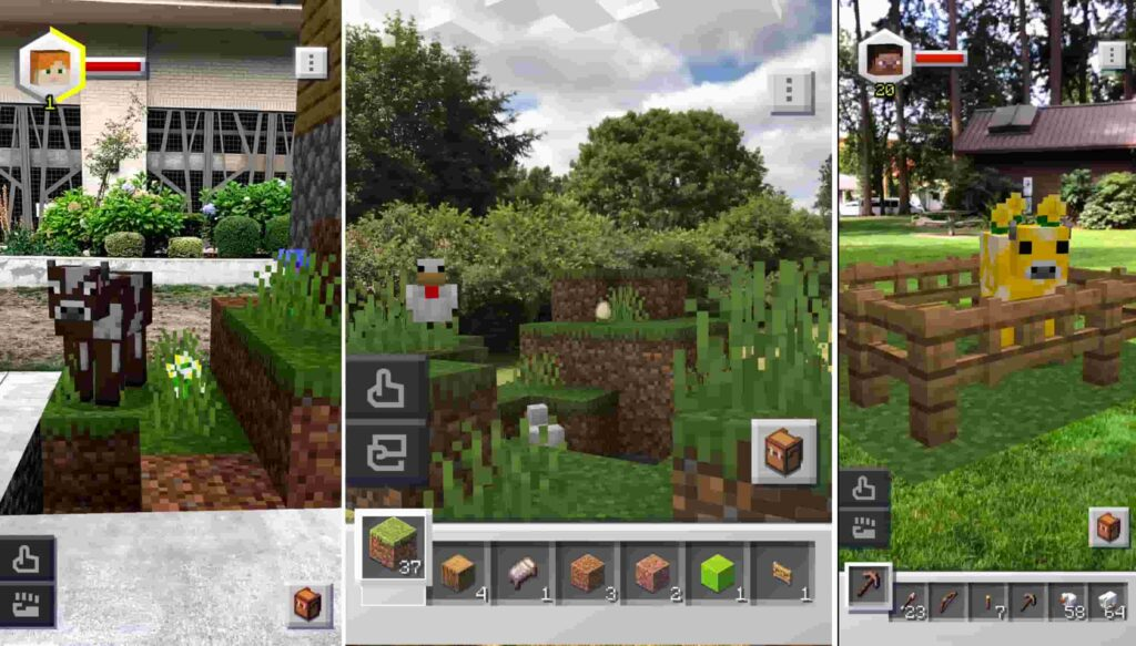 Minecraft Earth Shut down