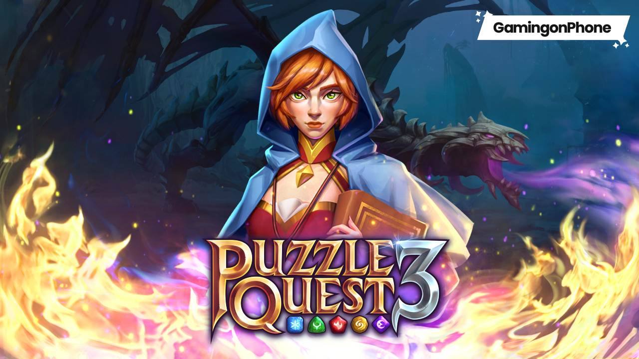 Puzzle Quest 3 announced