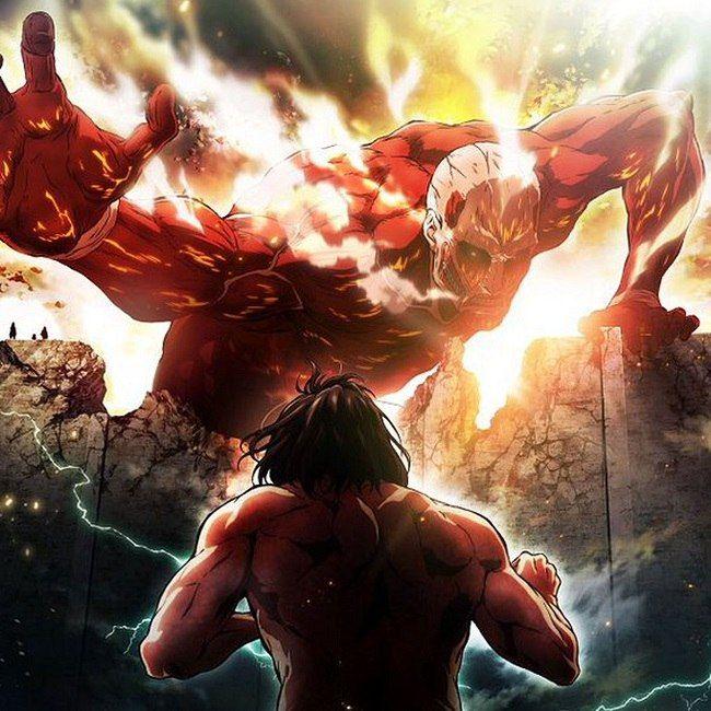Free Fire Attack of Titan crossover
