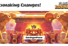 Clash Royale Matchmaking changes