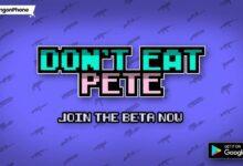 Don't Eat Pete