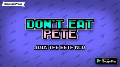 Don't Eat Pete