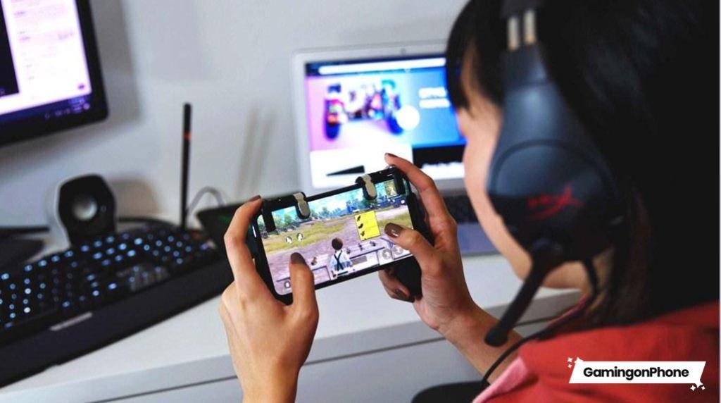 Mobile Games Gaming