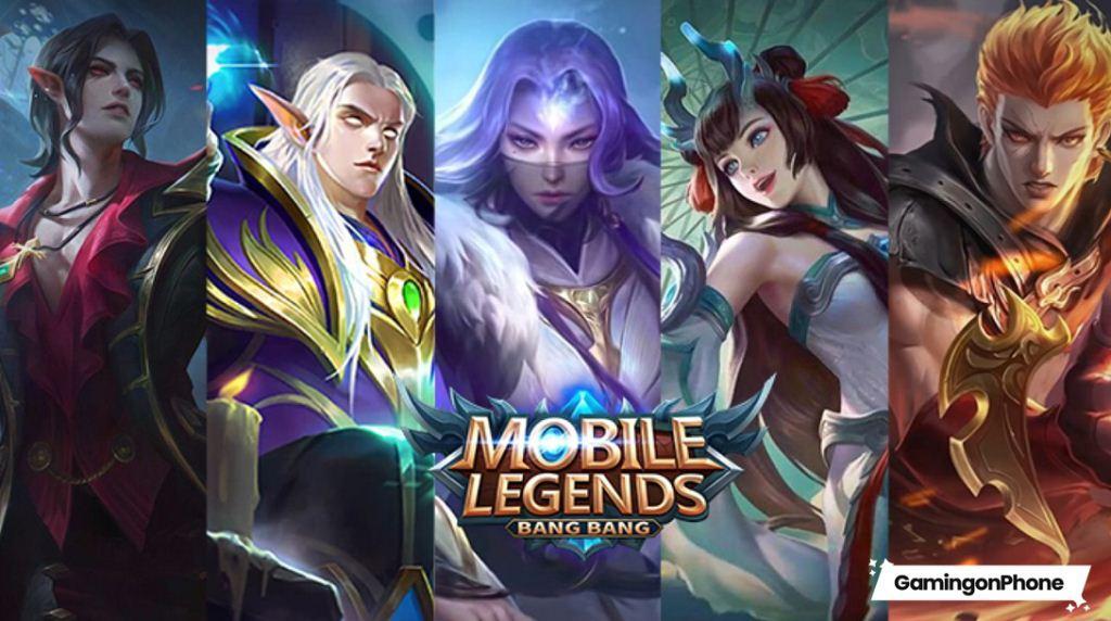 Mobile Legends Hero, MLBB May 2021 Leaks