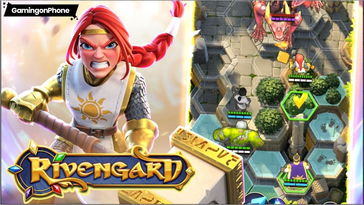 Rivengard Guide