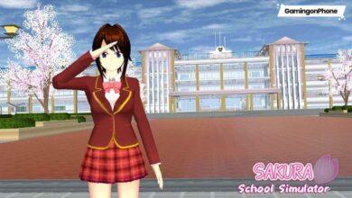 Sakura School Simulator