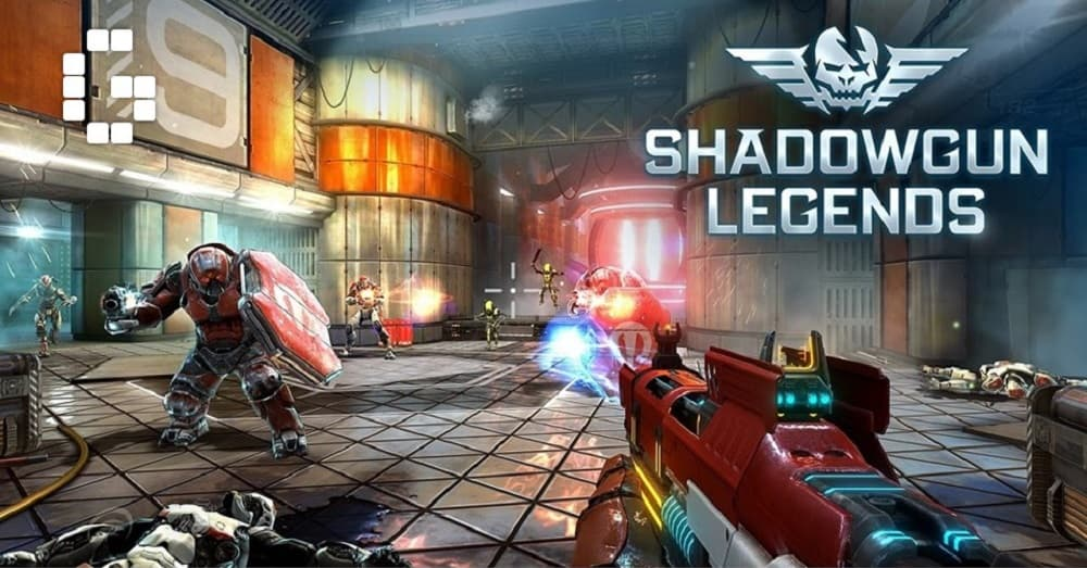 best fps mobile games