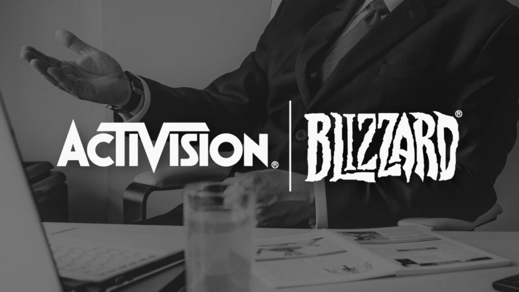 Activision new mobile fps