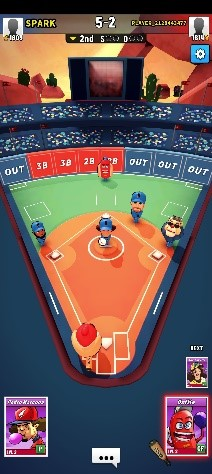 Super Hit Baseball Guide