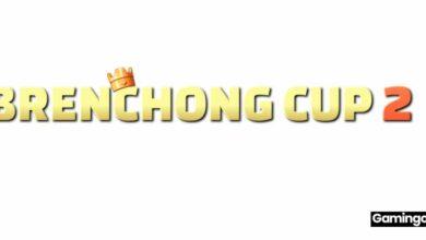 Bren Chong's Cup 2