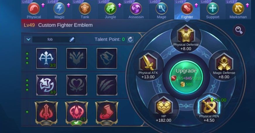 Mobile Legends Ruby Guide