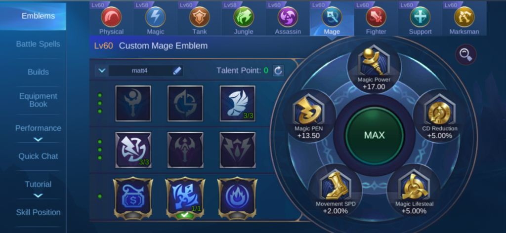 Mobile Legends Yve Guide