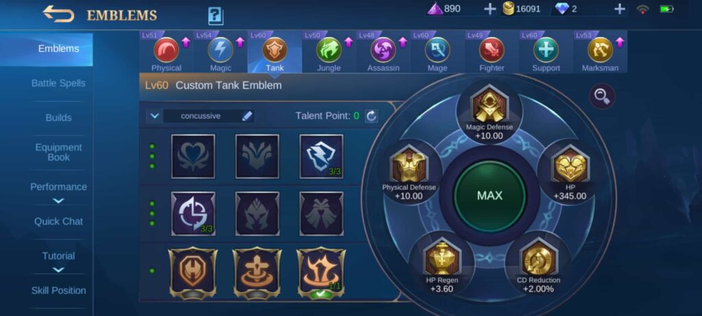Mobile Legends Gatotkaca Guide