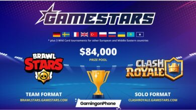Gamestars League launched