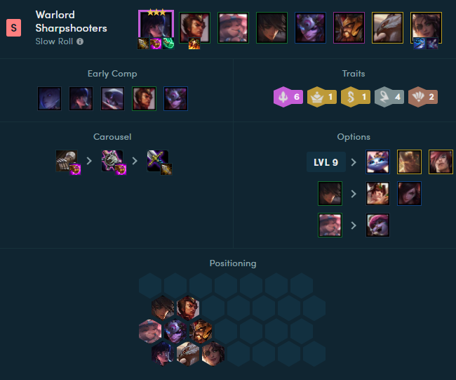 Teamfight Tactics: Best comps for TFT Patch 11.3   GamingonPhone