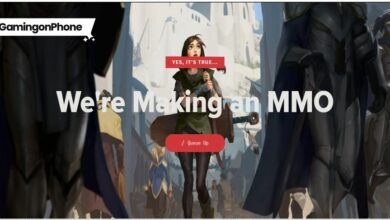 Riot Games' MMO