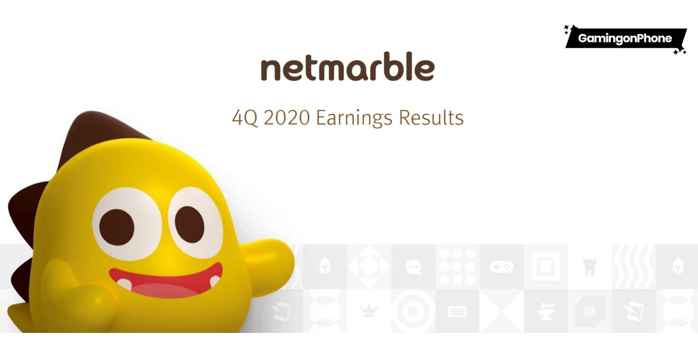 Netmarble new games