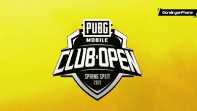 PMCO Spring Split 2021 Teams Disqualified