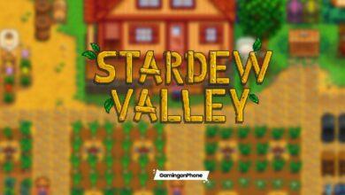 stardew valley, stardew valley mobile update