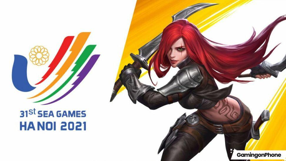 31st SEA Games 2021