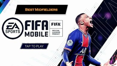 FIFA Mobile 21 Best Midfielders