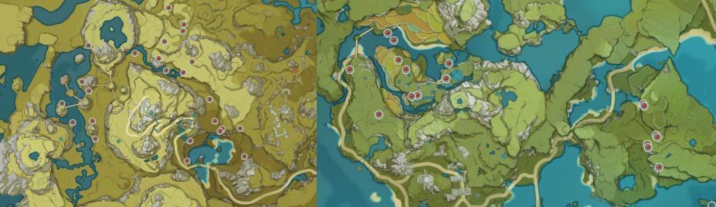 Genshin Impact Jueyun Chili