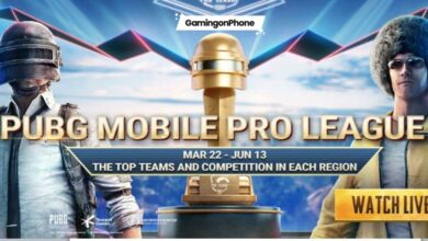 PMPL 2021, PMPL, PUBG Mobile pro league