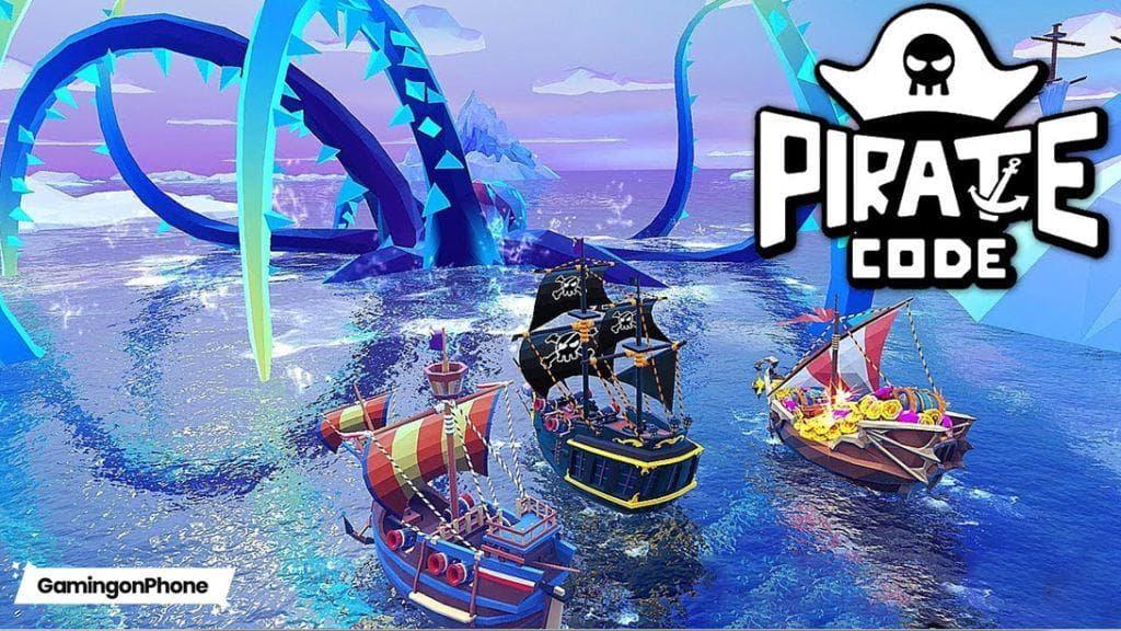 Pirate Code Guide
