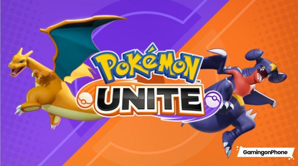 Pokemon Unite Map Guide