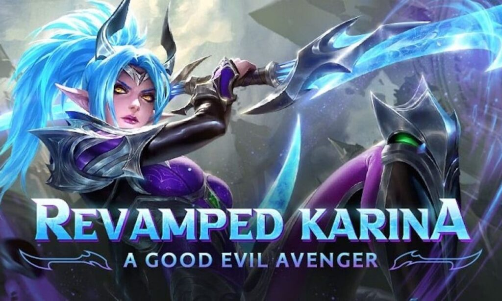Mobile Legends Patch Update 1.5.66