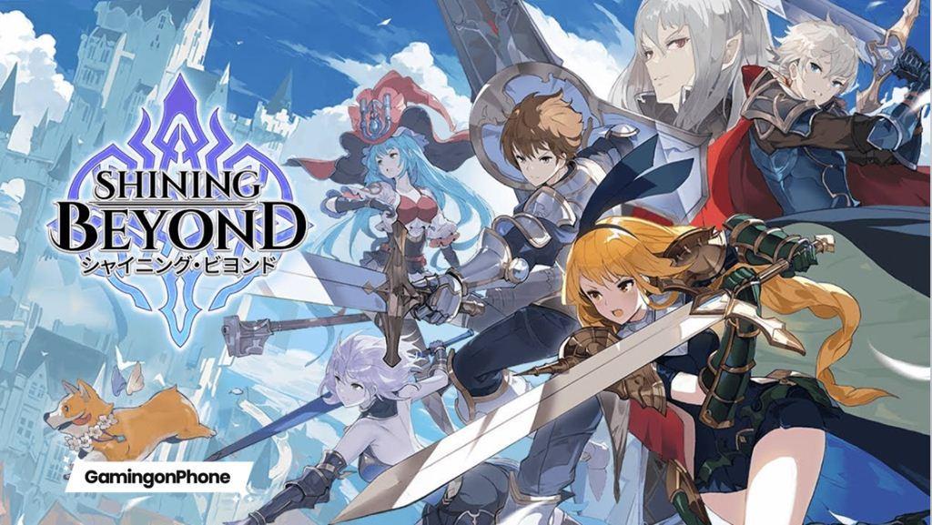 Shining Beyond