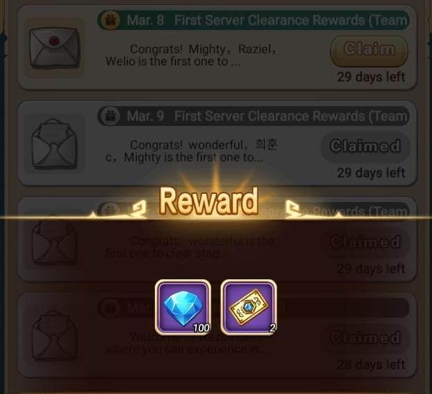 Brave Dungeon Free Codes