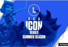 Wild Rift SEA Icon Series Summer Season 2021